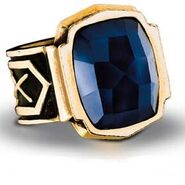 Noble Collection - Dwarven Ring of Power