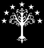 Escudo Gondor