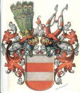 Wappen hohenberg