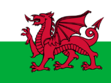 Валлийский дракон
