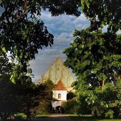 Остров Святого Креста