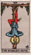 12-The Hanged Man