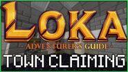 Starting a Town - Loka Adventurer's Guide