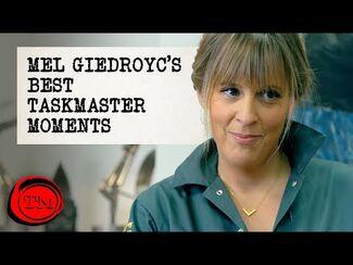 Mel_Giedroyc's_Best_Taskmaster_Moments