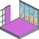 HOUSE Penthouse Furnishing Room3