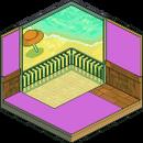 Beach furnishing1
