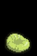 Lime Bean Bag Chair
