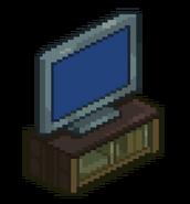 Dark Television