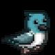 PET bird fly catcher blue.png