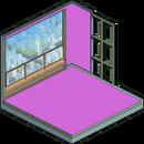 HOUSE Penthouse Furnishing Room2