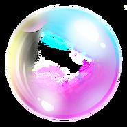 BubbleParticle