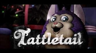 Tattletail_-_OST_Commercial