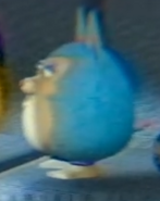 Blue Tattletail