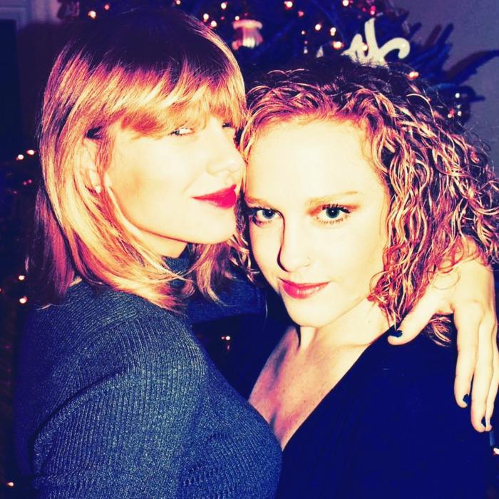 Abigail Anderson Taylor Swift Wiki Fandom
