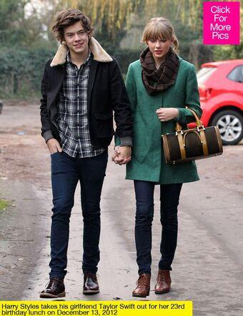 Harry Styles Taylor Swift Wiki Fandom