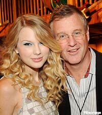 Scott Swift Taylor Swift Wiki Fandom