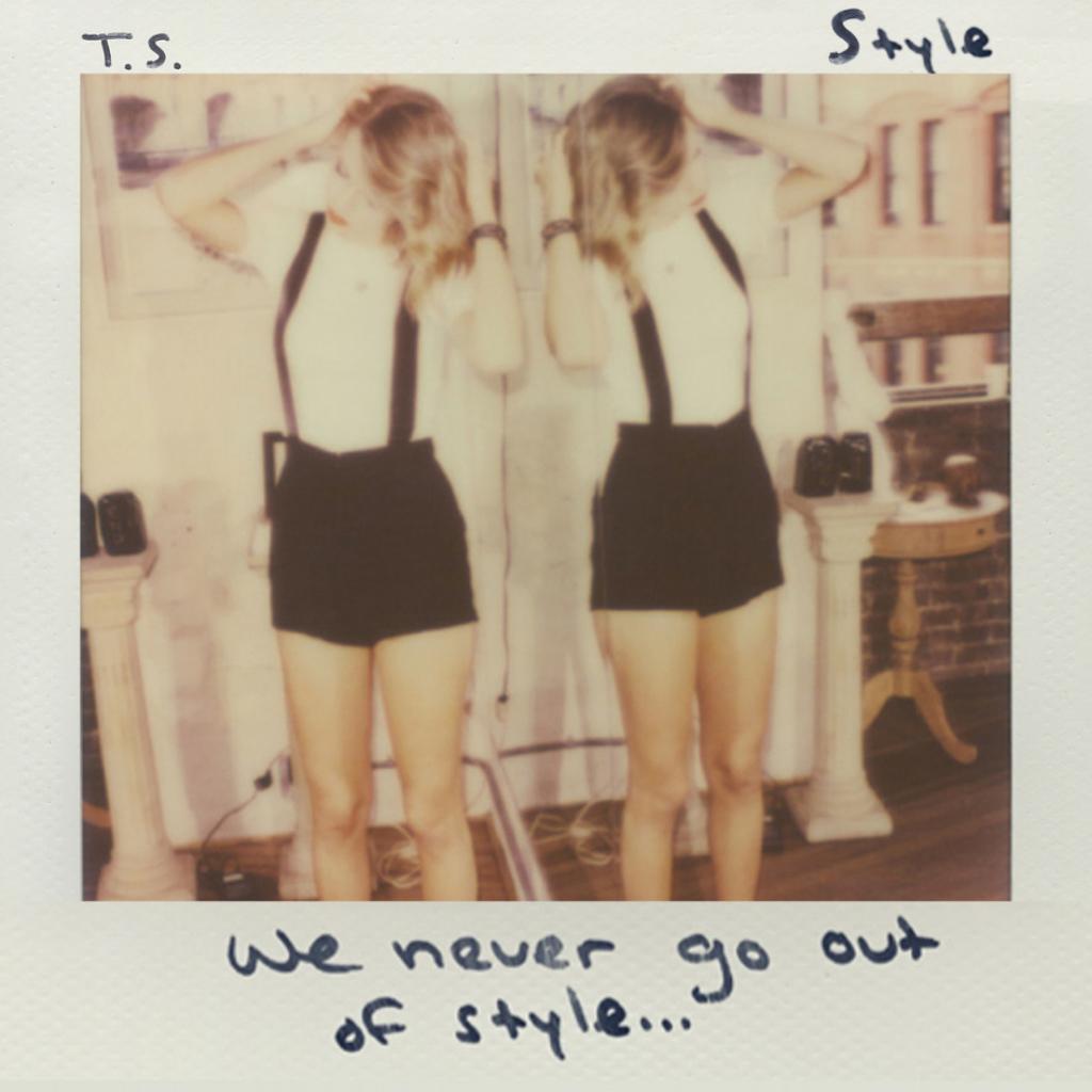 Style Taylor Swift Wiki Fandom
