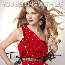 You Belong With Me Lyrics Taylor Swift Wiki Fandom