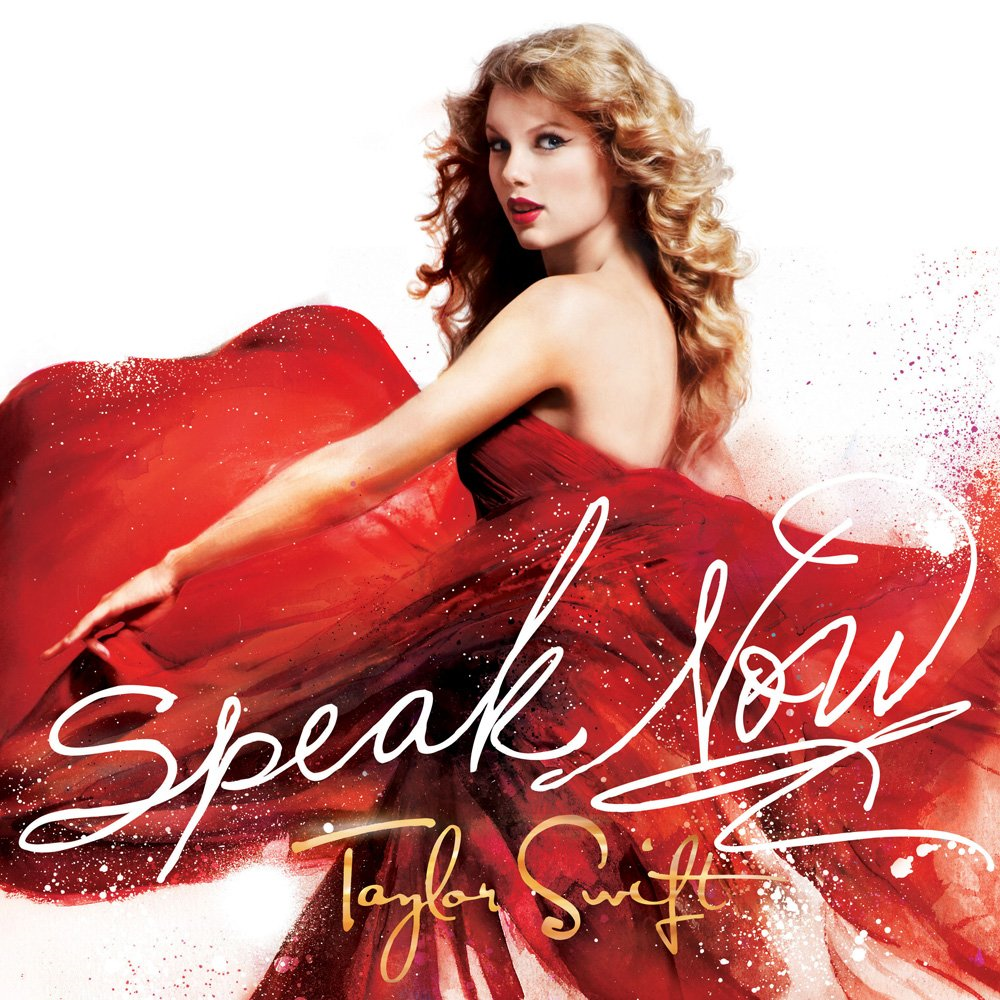 Speak Now Taylor Swift Wiki Fandom