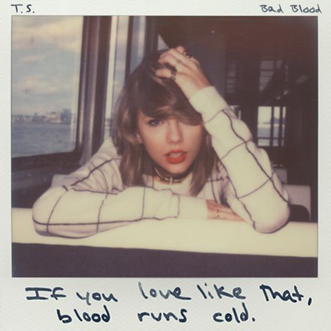 Bad Blood Taylor Swift Wiki Fandom