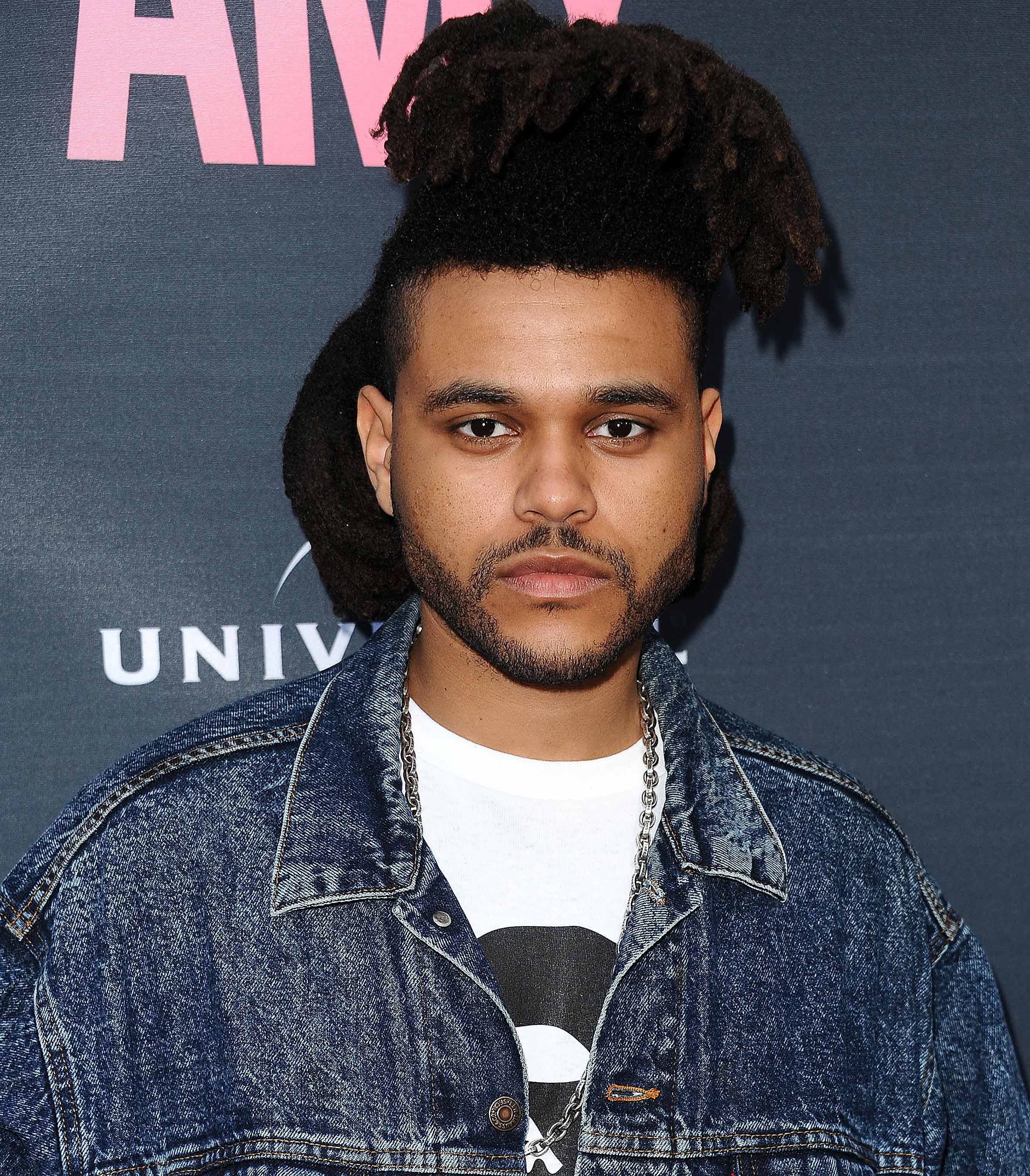 Weeknd the