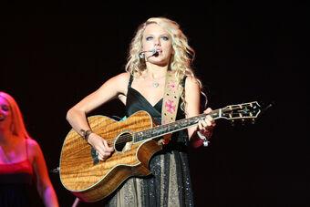 Opening Act Taylor Swift Wiki Fandom