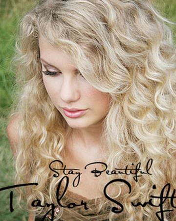 Stay Beautiful Taylor Swift Wiki Fandom