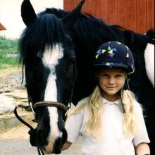 Taylor Swift S Childhood Pictures Taylor Swift Wiki Fandom