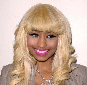 Nicki Minaj Taylor Swift Wiki Fandom