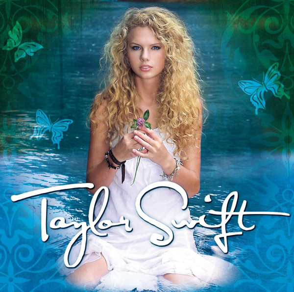 Taylor Swift Album Taylor Swift Wiki Fandom