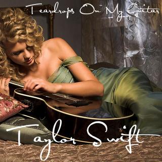 Teardrops On My Guitar Lyrics Taylor Swift Wiki Fandom