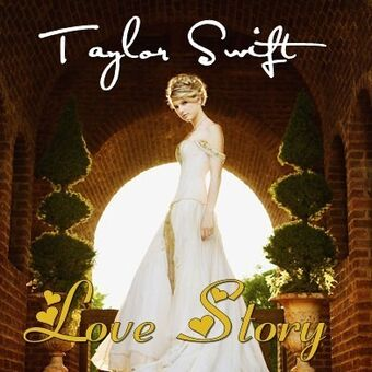 Love Story Lyrics Taylor Swift Wiki Fandom