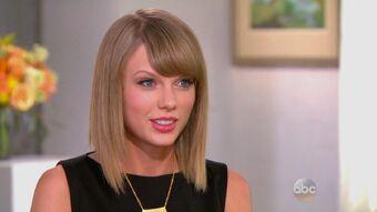 Interviews Taylor Swift Wiki Fandom