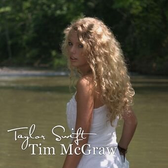 Tim Mcgraw Lyrics Taylor Swift Wiki Fandom