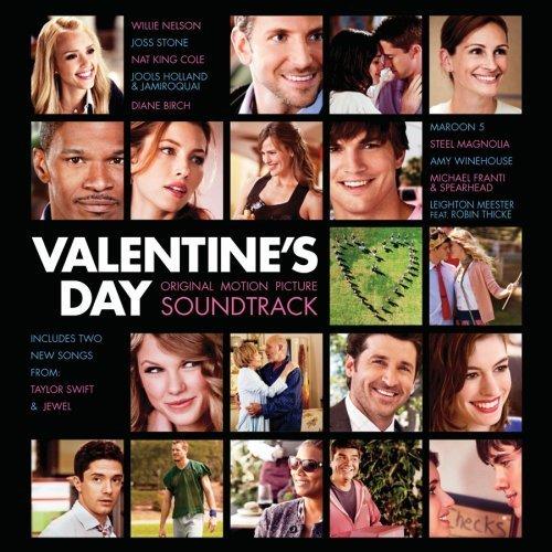 Valentine S Day Soundtrack Taylor Swift Wiki Fandom