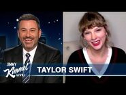 Taylor Swift on Turning 31, New Album, Fan Theories, Documentary & Boyfriend's Pseudonym