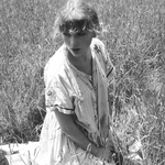 Taylor Swift folkore betty's garden edition