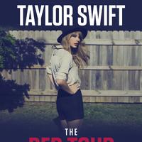 Red Tour Taylor Swift Wiki Fandom