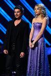 Taylor Swift - 2008 Grammy Awards (18)