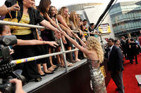 Taylor Swift - 2008 American Music Awards (33)