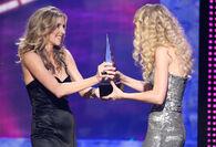 Taylor Swift - 2008 American Music Awards (45)