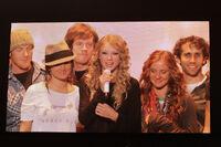 Taylor Swift - 2009 American Music Awards (2)