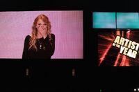 Taylor Swift - 2009 American Music Awards (6)