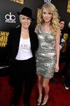 Taylor Swift - 2008 American Music Awards (28)
