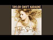 Fearless (Instrumental with BGV)