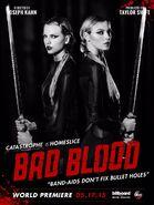 Bad Blood - Taylor Martha
