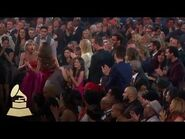Taylor Swift - Audience Cam - 58th GRAMMYs