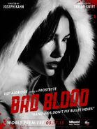Bad Blood - Lily