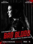 Bad Blood - Ellen