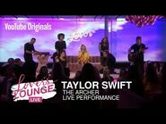 Taylor Swift - The Archer First Ever Live Performance